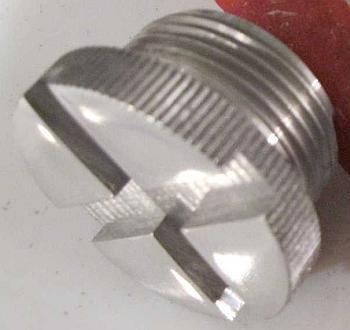 Clutch plug image
