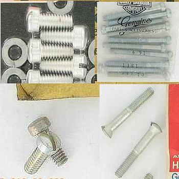 Main bolt image