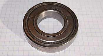 Mainshaft ball bearing