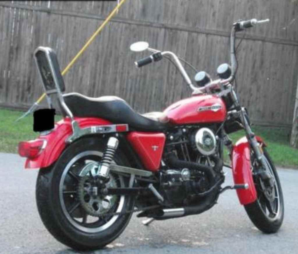 Jfit5512s 1979 Ironhead Sportster